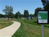 Clark Centennial Park