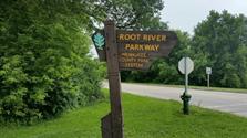 Root River Parkway DGC