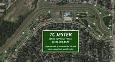 T.C. Jester Park