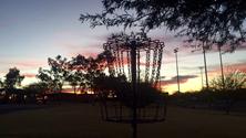 Sam Lena Disc Golf Course
