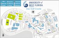 University of West Florida DGC