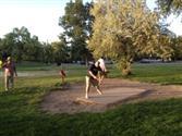 Creekside Park (Walter Frederick Morrison DGC)