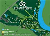 Green River Disc Golf Course