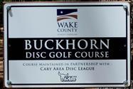 Buckhorn DGC