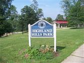 Highland Hills Park