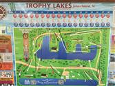 Trophy Lakes Disc Golf Course
