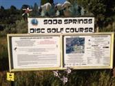 Soda Springs DGC