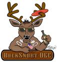 Bucksnort DGC