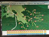 Horning's Hideout - Canyon Course