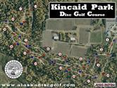 Kincaid Park DGC