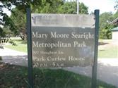 Mary Moore Searight Park