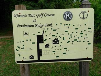 Kiwanis @ Persimmon Ridge image
