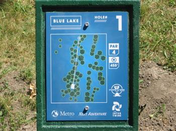 Blue Lake Regional Park image