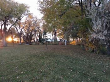 South Freedom Park Disc Golf Course image