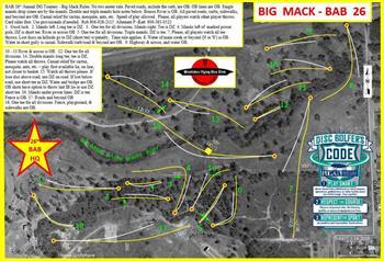 Big Mack DGC image