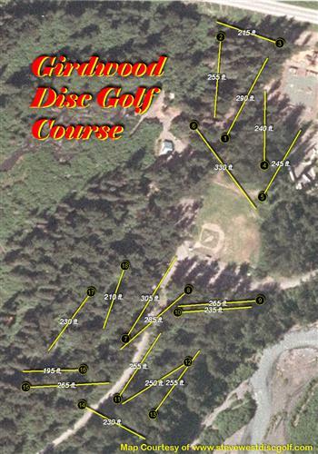 Girdwood DGC image