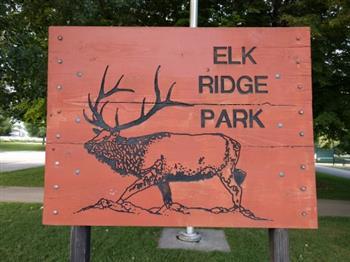 Elk Ridge Park image
