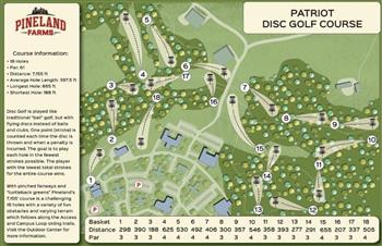 Pineland Farms - The Patriot image