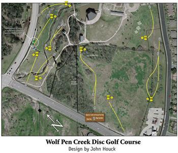 Wolf Pen Creek Park image