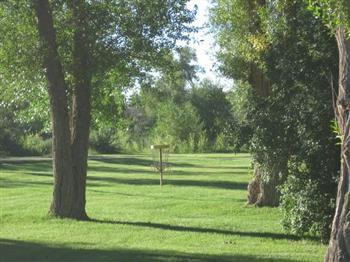Baldridge Park image