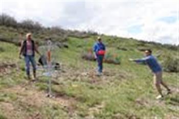 Basin Trailside image