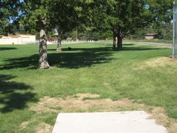 Benedict Park image