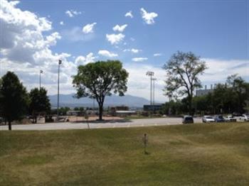 University of Utah image